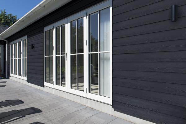 Antracit er danskernes favoritfarve til boligen