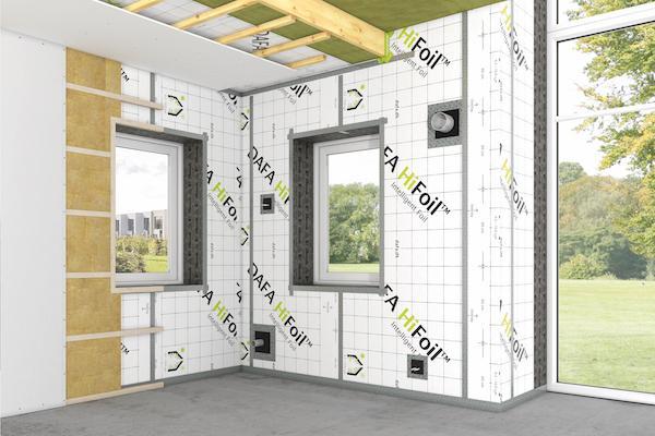 Intelligent dampspærre og ny online manual til sikker projektering og udførsel af dampspærreløsninger