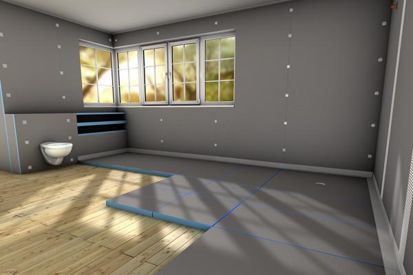 nye designmuligheder med pr fabrikerede elementer for h ndv rkere. Black Bedroom Furniture Sets. Home Design Ideas