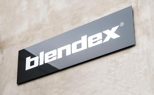 Blendex har fået ny direktør