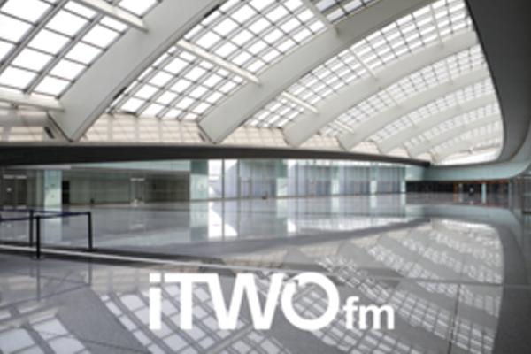 iTWOfm - markedets mest effektive værktøj
