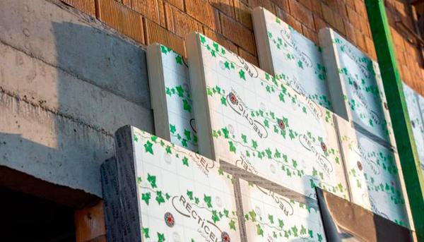 Ny isolering giver et sundt indeklima og flere kvadratmetre til boligen