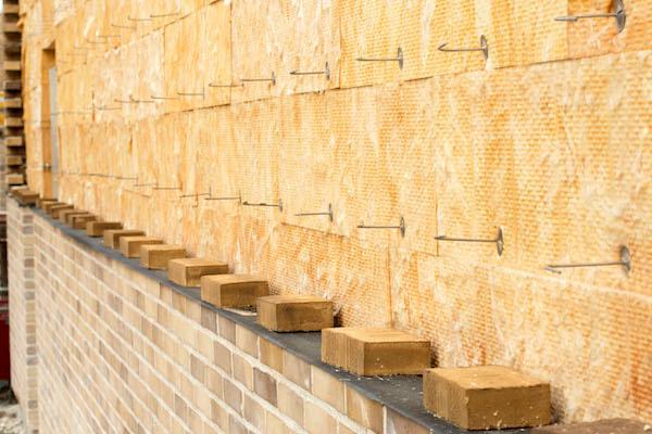 Nyt isoleringssystem til etage- og boligbyggeri giver en række fordele