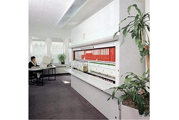 Arkiv automater