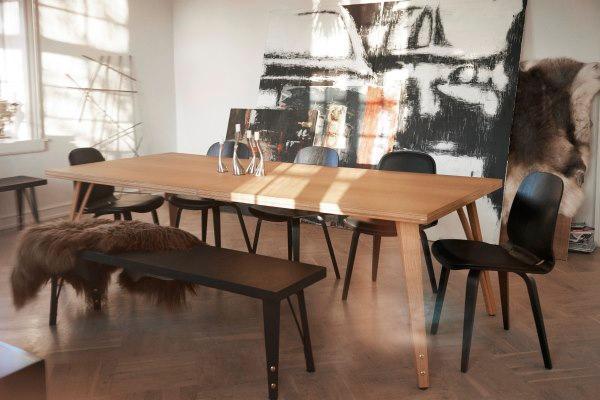 En del af dansk designhistorie
