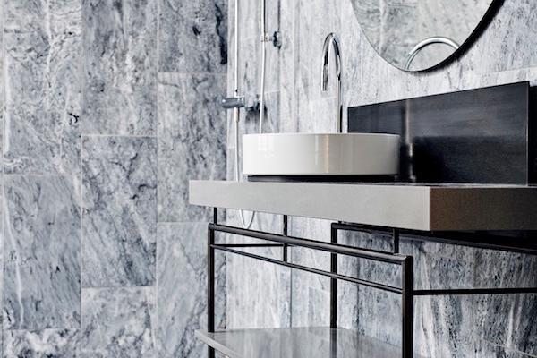 Smuk forening af fortid og nutid på Københavns nye luksushotel