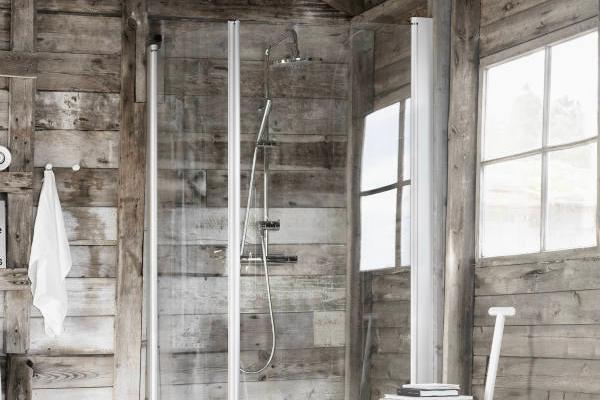 Ny brusedørsserie halverer installationstiden