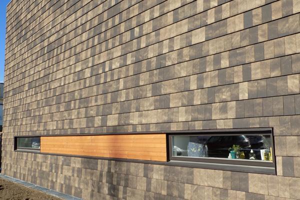 Fremtidens facader har naturlige materialer og cirkulær bæredygtighed