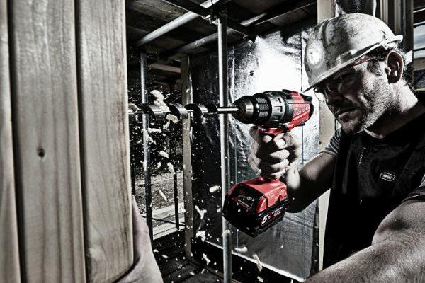 Nye M18 FUEL™ værktøjer sætter branchestandarden… IGEN