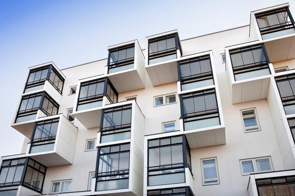 Renovering løfter boligområder og sænker udgifterne