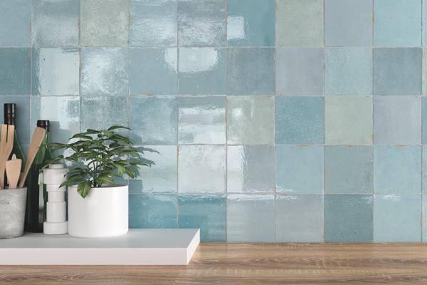 Enkelt og stilrent udtryk på din væg