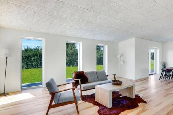 Fremtidens Bolig: Byggefirma fra Galten skaber fremtidens bæredygtige familiehus