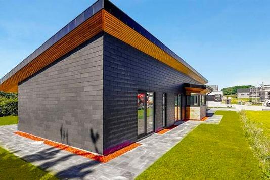 Bæredygtige huse kræver utraditionelle løsninger