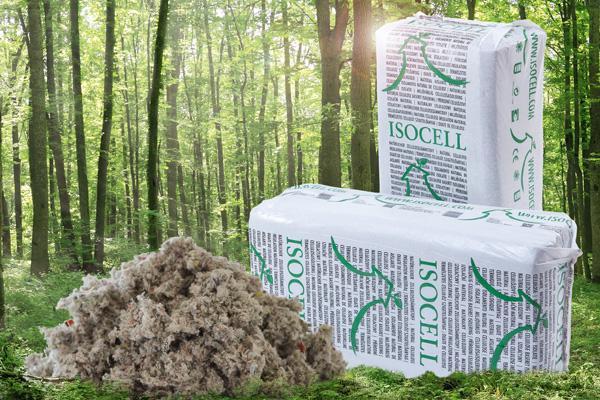 Et af Europas bedste papirisoleringsprodukter