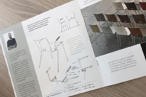 Plads til arkitektur med arkitekt Troels Grum-Schwensen