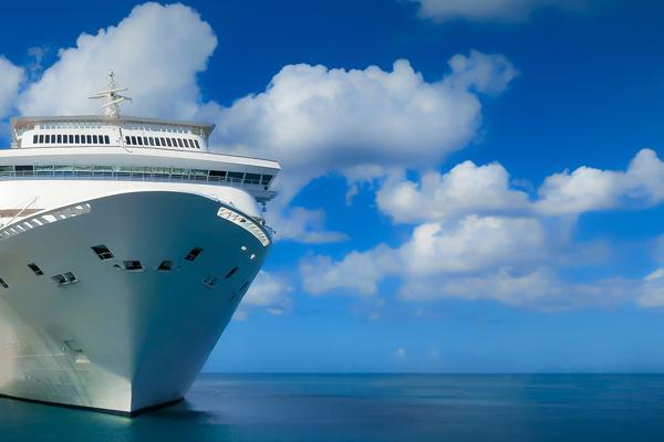 Lindab sikrer frisk luft på verdenshavene