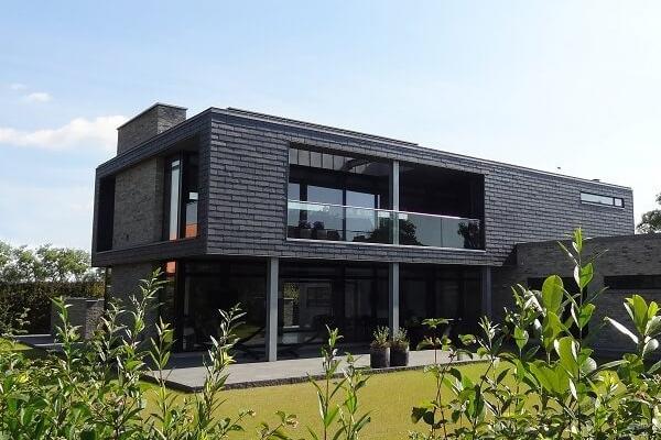 Cupaclad inspirerer til en holdbar, miljøvenlig og moderne facade