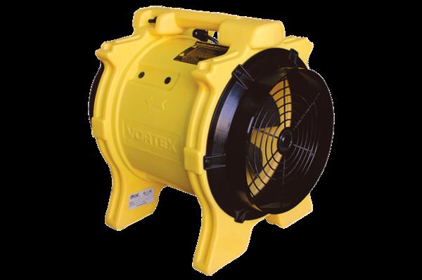 Axial Ventilator