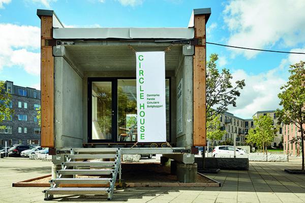 Vejen til bedre genbrug af beton