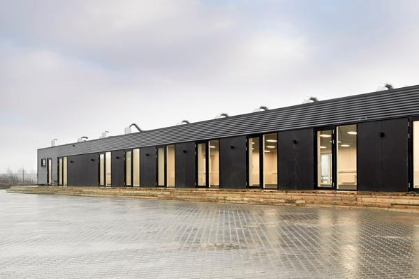 Mobilhouse A/S: 3 attraktive fordele ved modulbyggeri når man bygger nyt kontor, institution eller boliger