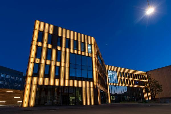 Ny RMIG kanal til den kreative arkitektur