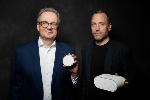 GROHE anerkendes mere end nogensinde på Design i 2018 med hele 63 priser