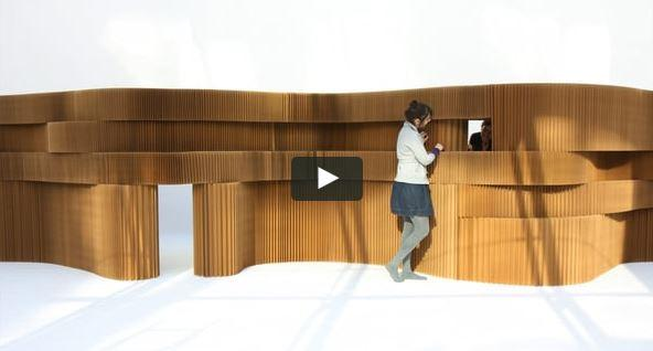 GrapeDesign: Molo (Video)