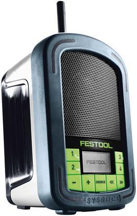 Radio SYSROCK BR 10