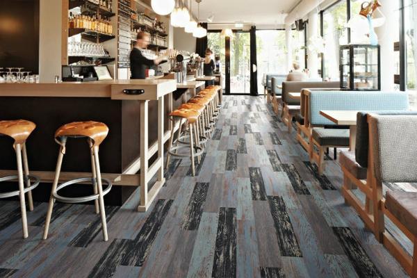 Allura (Luxuary vinyl tiles) – introduceret 1.4.14