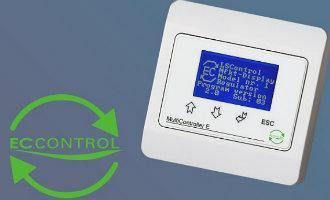 Elektronik til energioptimeret styring …