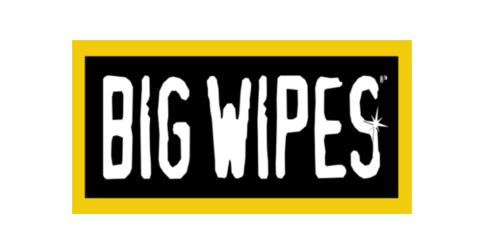Scanlico: Big Wipes