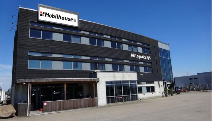 Om Mobilhouse A/S