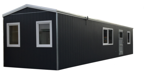 Mobilhouse: Type 42