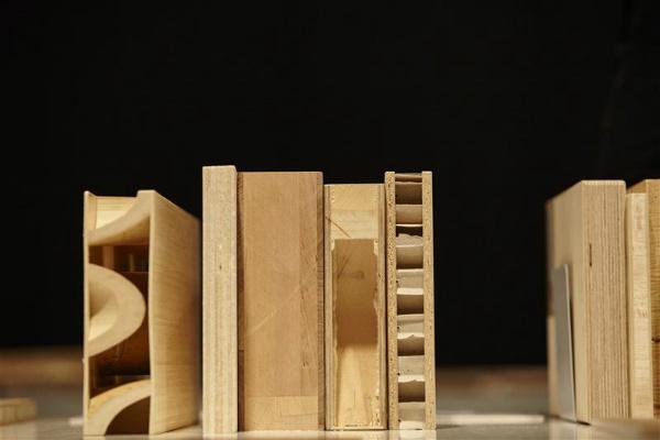 architect@work: Spot på træets rolle i arkitekturen