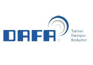 DAFA-Radon-System