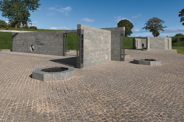 bornholmsk granit fliser