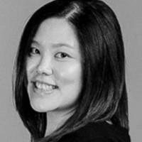 Olivia Chiong