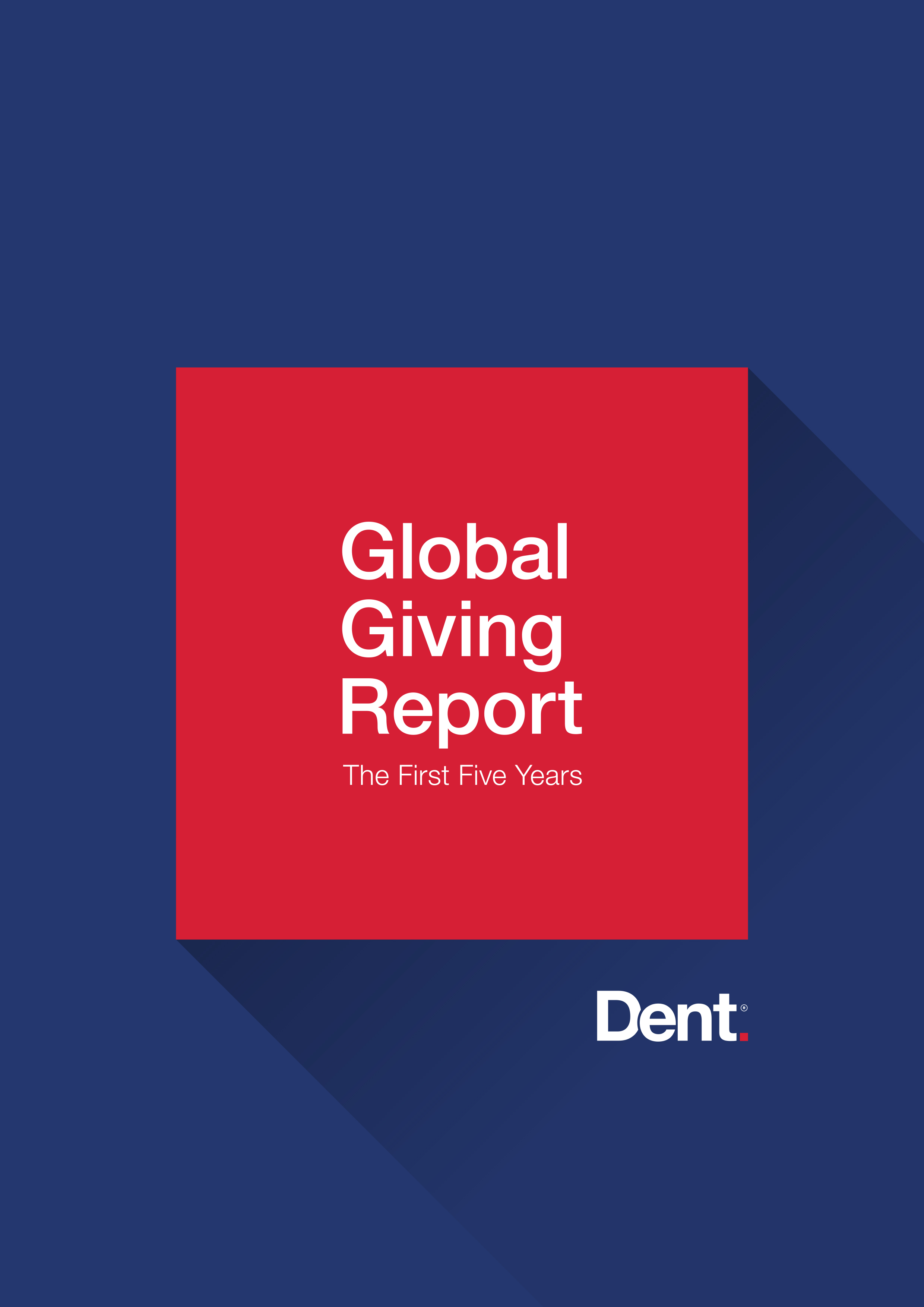 Global Giving Report