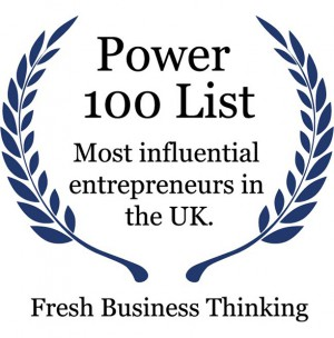 Power 100 List
