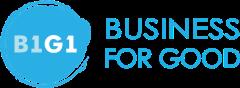 Business for Good Logo