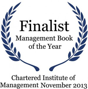 Management Book of the year