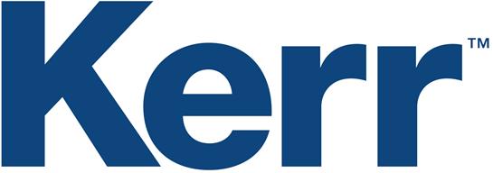 Kerr logo 545w
