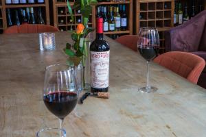 High Wine bij De Peizer Hopbel