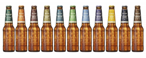 Brand Bierproeflokaal De Peizer Hopbel