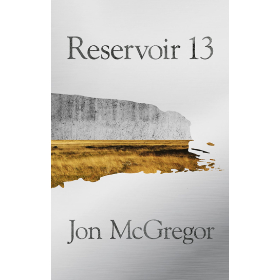 Literary Friction with Jon McGregor