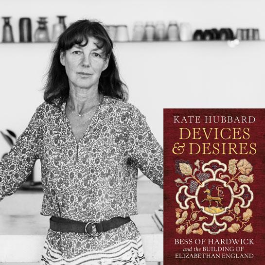 Bess of Hardwick - Kate Hubbard