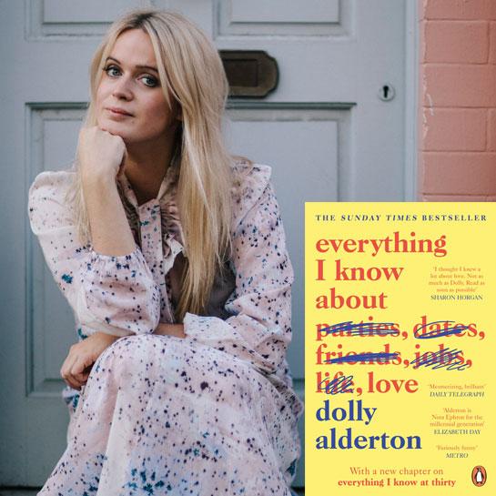 Dolly Alderton