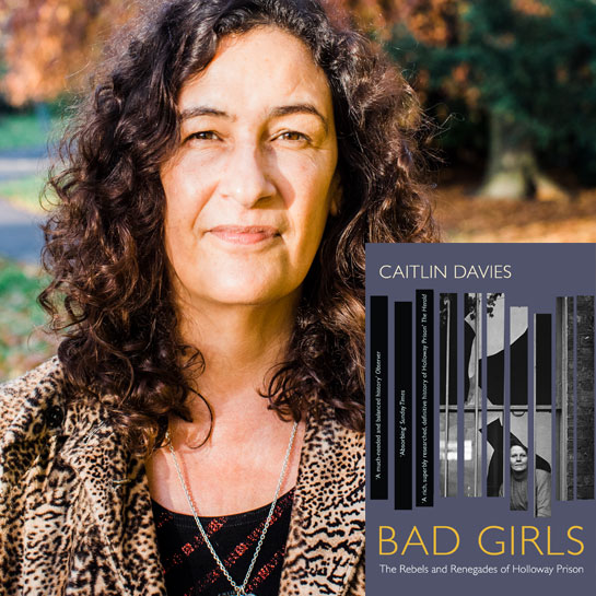 Bad Girls: A History of Rebels and Renegades