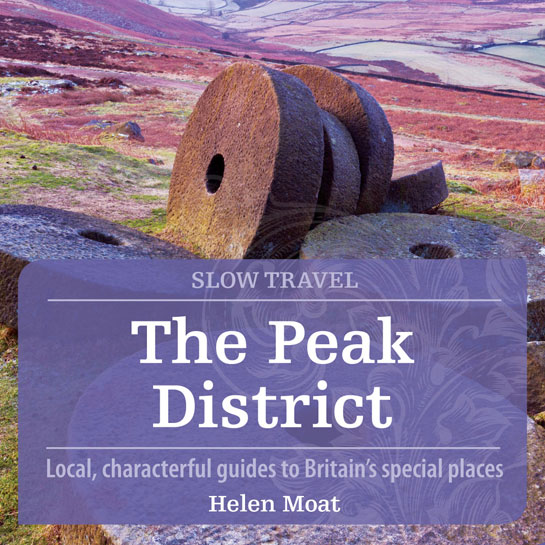 Travel Writing Workshop with Helen Moat