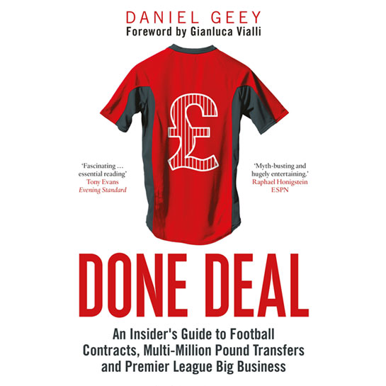 Done Deal: An Insider's Guide to the Business of Football